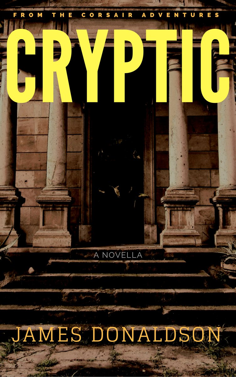 CRYPTIC is free to read this weekend!   https://www. amazon.com/dp/B078R566S4  &nbsp;     #cryptic #action #mustread #mustreads <br>http://pic.twitter.com/aYqkZ9bdJ5