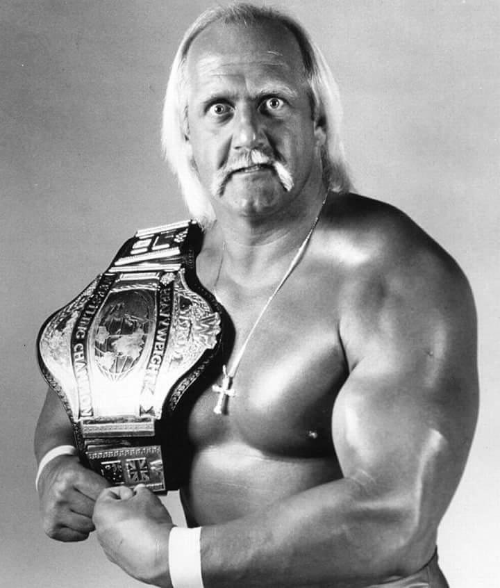 Happy Birthday to Terry Gene Bollea, better knowns as Hulk Hogan,