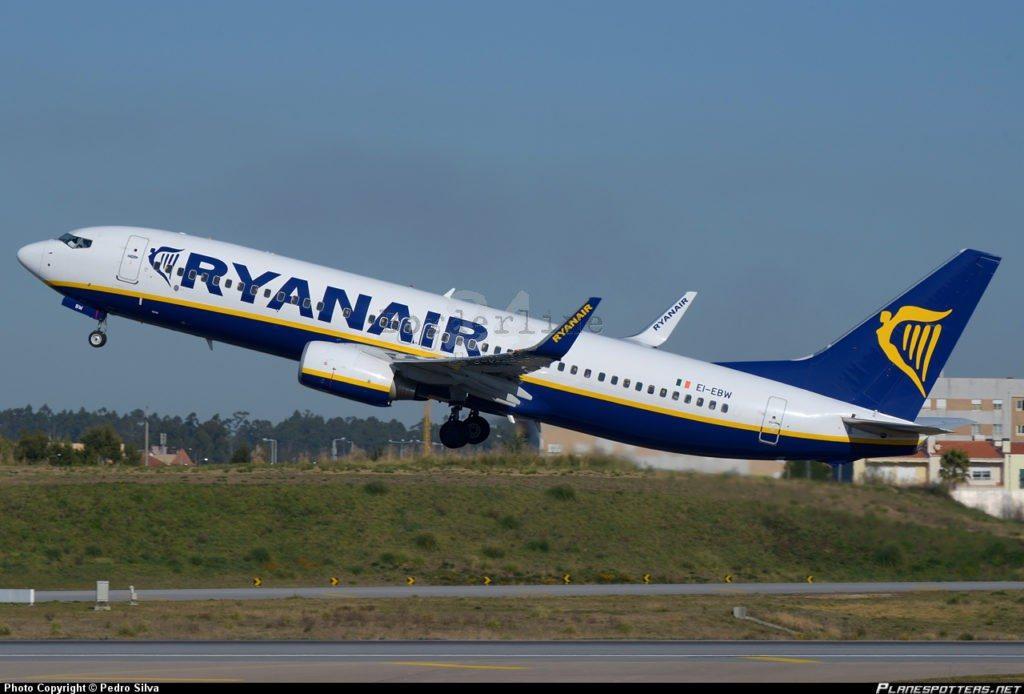 Ancora #Disagi con la #Ryanair: annullato volo da #Londra a #Brindisi. Interrogazione al ministro https://is.gd/Viw3EY#Dattis #Puglia  - Ukustom