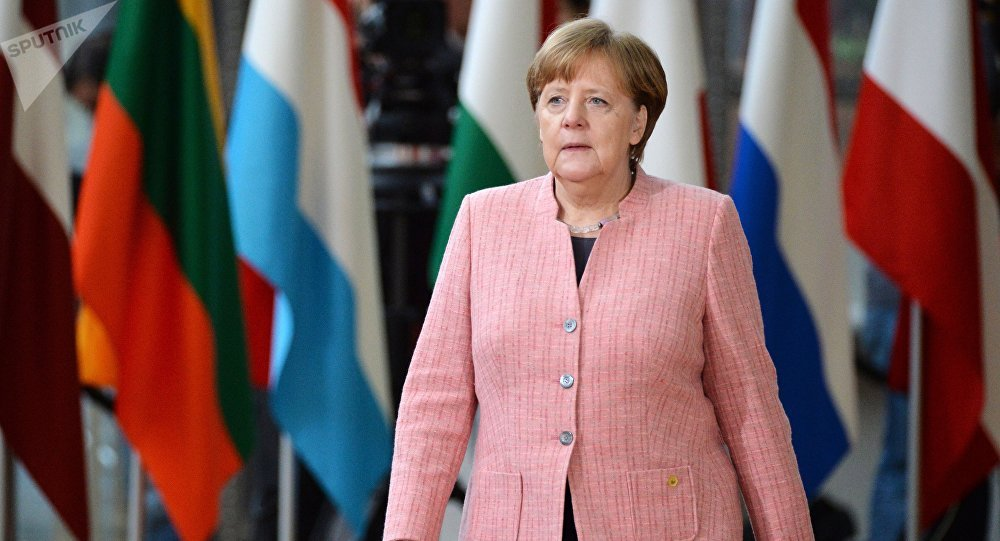 #Europe needs fair system of migrant relocation – #Merkel https://t.co/JvCtNPVVR9