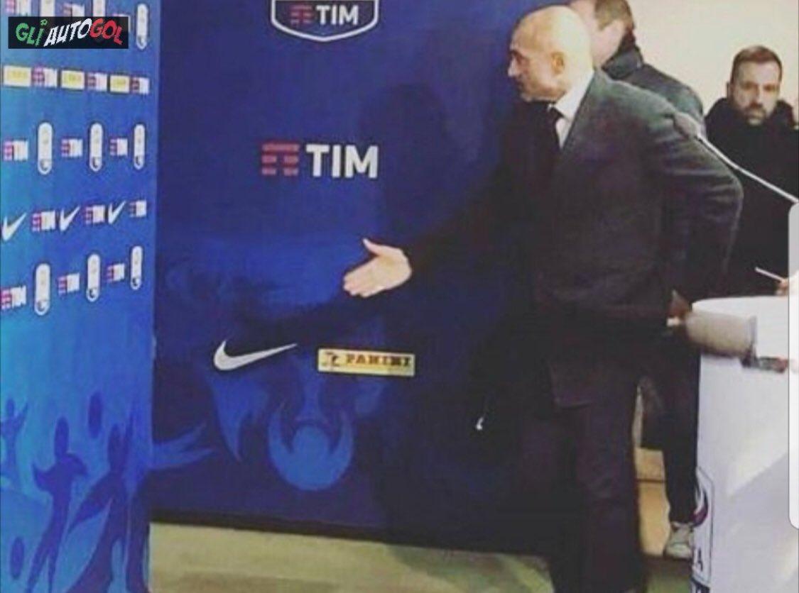 #Spalletti saluta i nuovi acquisti #Vidal e #Modric  - Ukustom