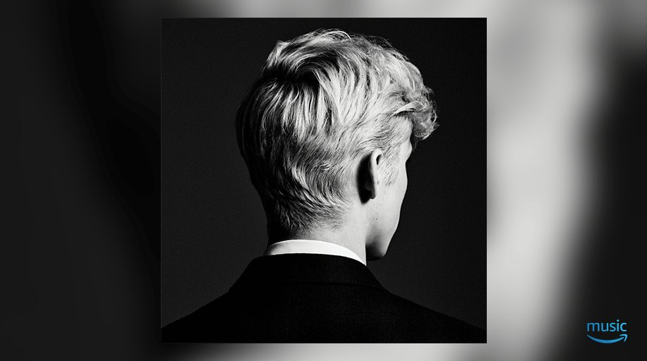 #AskAlexa, 'Play the Song of the Day' & stream 'Animal' by @troyesivan amzn.to/2Oudthn #SOTD