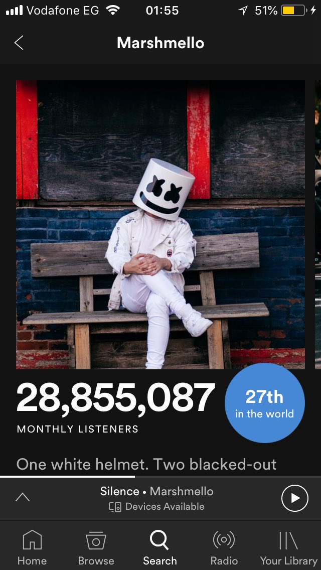 marshmello on Twitter: