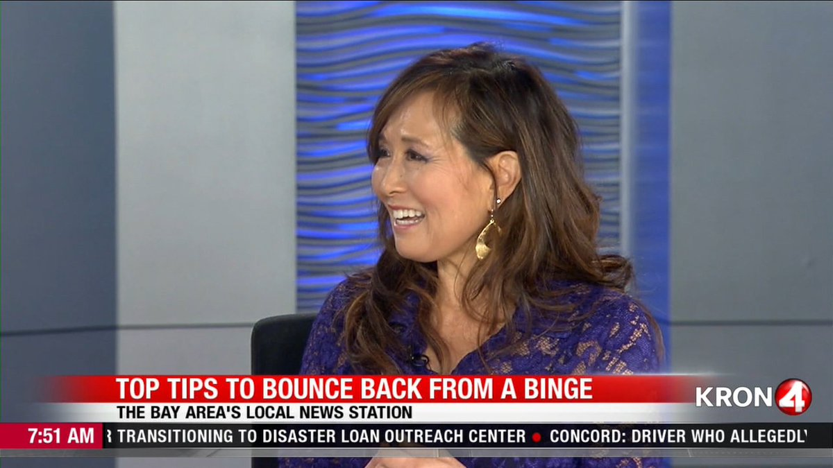 Karen Owoc On Twitter How To Bounce Back From A Binge What You