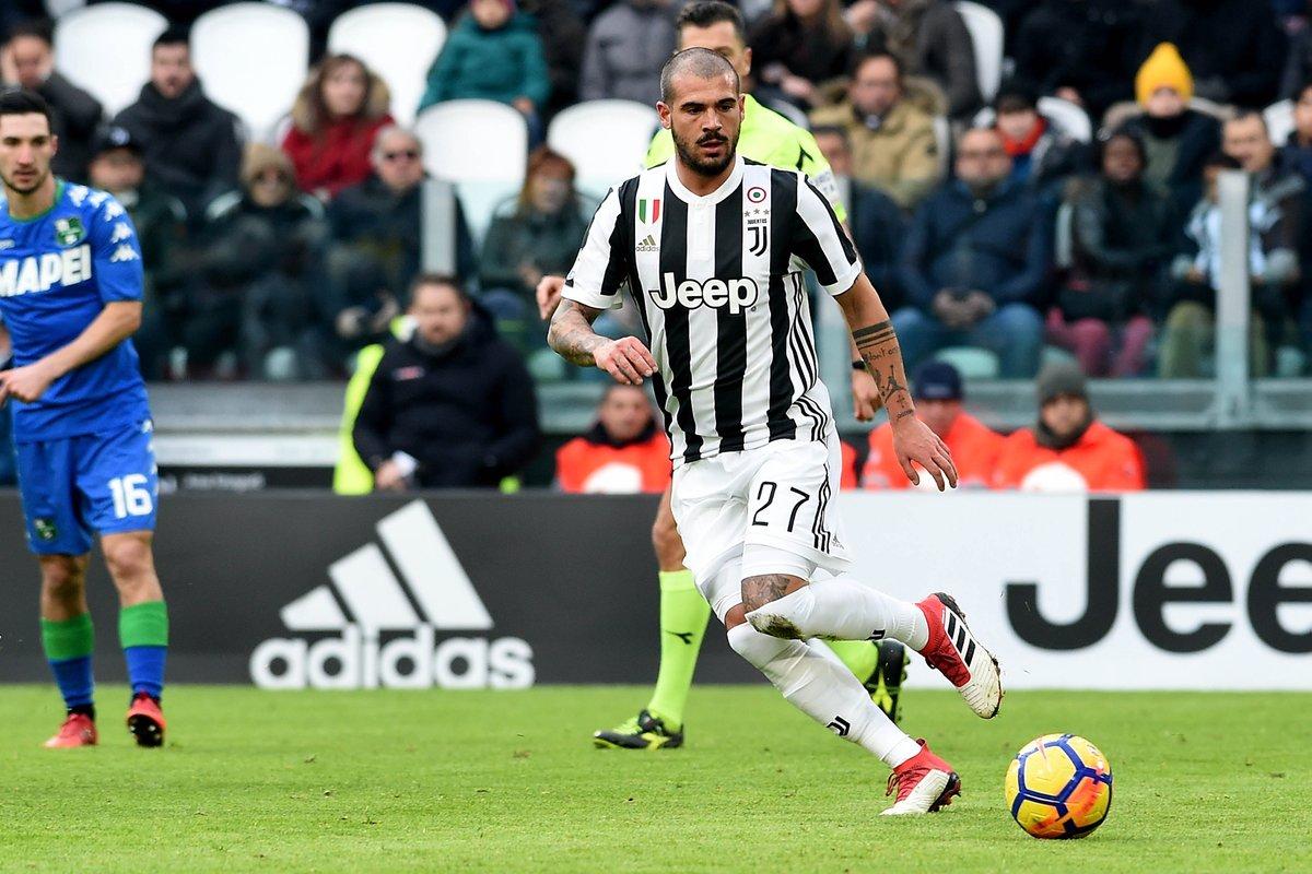 #Sturaro ufficiale allo #Sporting, ma si curerà a Torino per due mesi - http://mdst.it/29a1230831/  - Ukustom