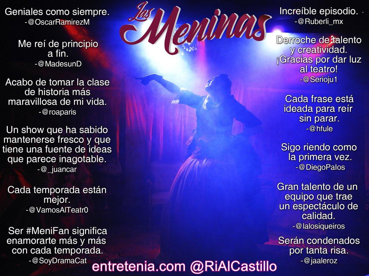 Las Meninas On Twitter Acompáñennos Mañana Domingo A Las