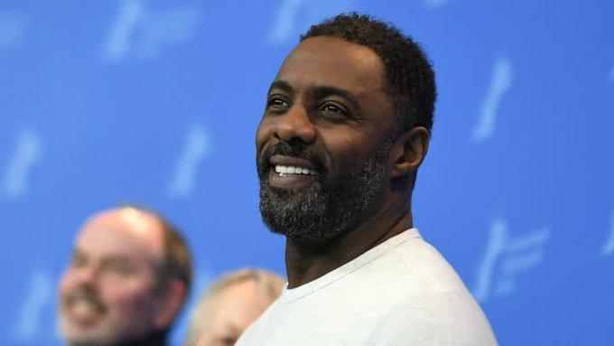 [#Entretenimiento] El actor británico Idris Elba es uno de los candidatos para ser el primer James Bond negro Photo