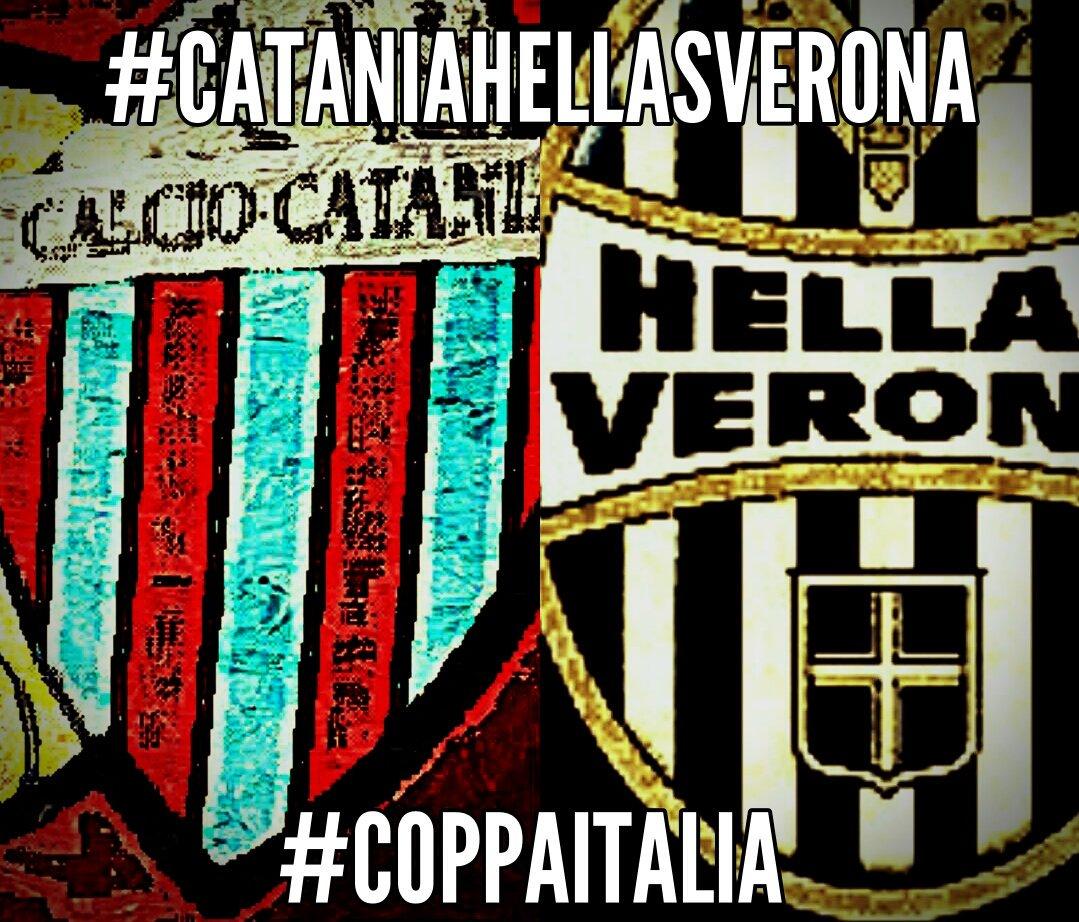 Il @Catania verso l\