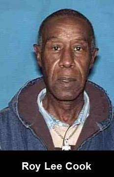 SILVER ALERT DISCONTINUED: Initially issued 08/03/2018 for Roy Lee Cook from Dallas, TX. Last seen traveling on foot. <br>http://pic.twitter.com/xxNcE0ebQh