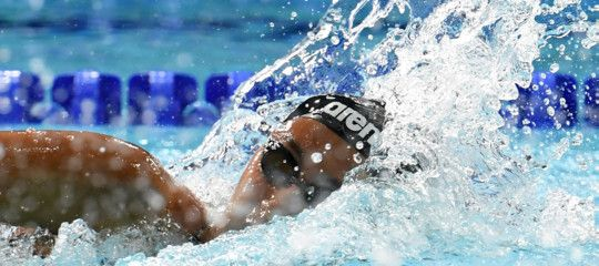 Storia (breve) diSimona#Quadarella, la nuova regina del #nuoto europeo http://bit.ly/2vYEbXA  - Ukustom
