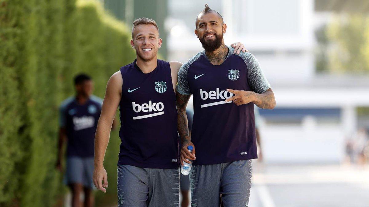 Севилья грозится подать жалобу, если Барселона сыграет в матче за Суперкубок больше, чем с тремя не-европейцами - изображение 1