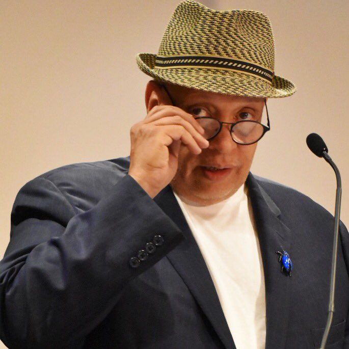 """""""Edit, but never censor yourself."""" """"Write without restraint."""" — Walter Mosley  #wdc18 #writing #amwriting #protips #writingadvice #writingtips #amquerying #writingquotes #quotes #authorquotes #waltermosley<br>http://pic.twitter.com/7O51BqvQCn"""