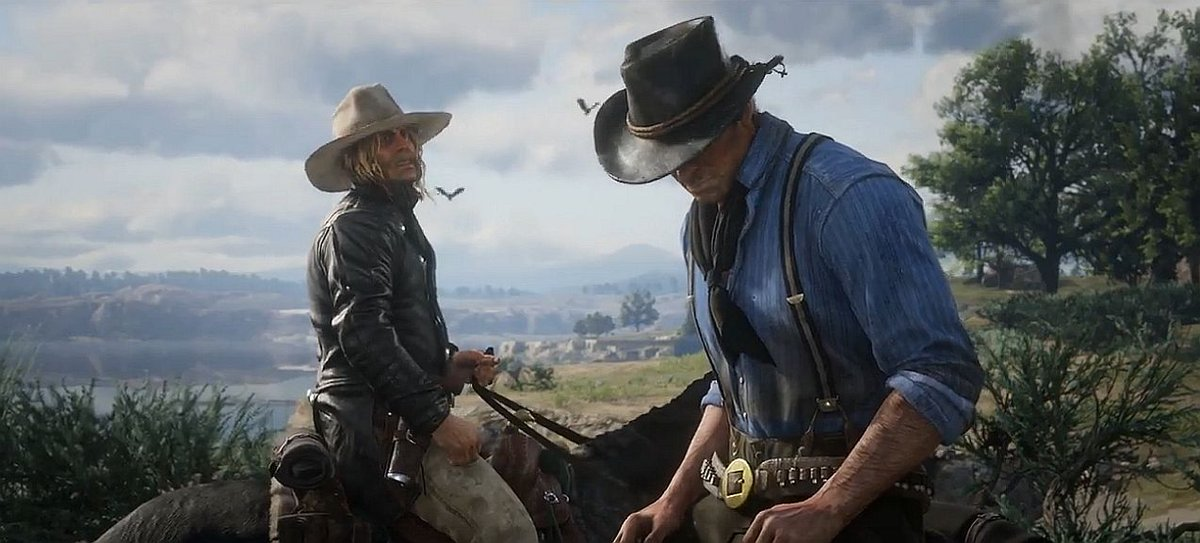 Image result for Red Dead Redemption 2: release date, gameplay, story, PC version, guide, Ultimate Edition, survival and more