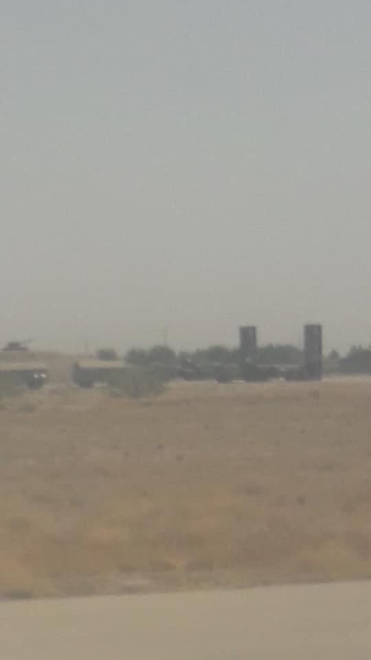 نظام الدفاع الجوي الإيراني: من صواريخ الهوك إلى الـ S-300   DkWi9rYWwAIhAal