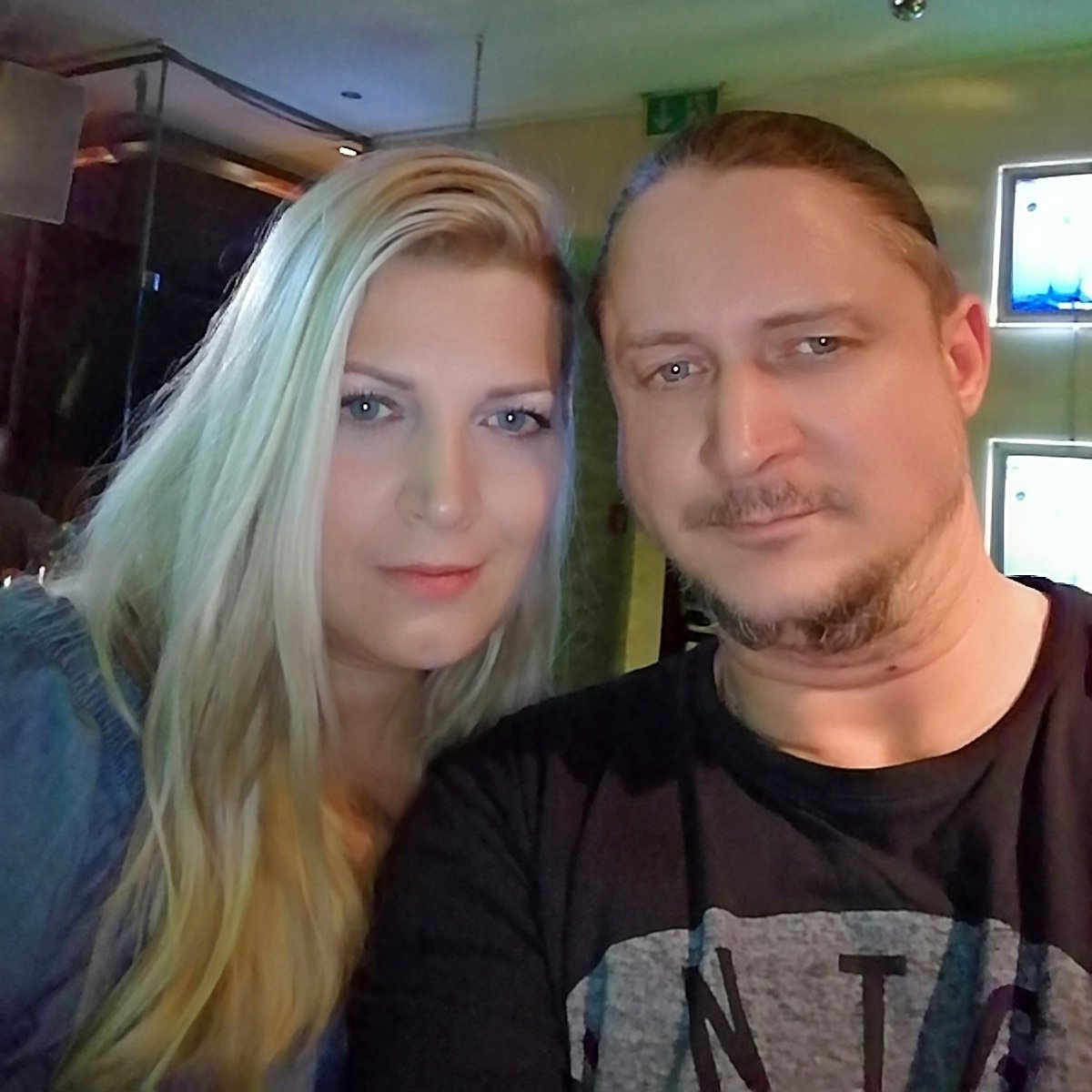 #loveislove The reason why I am a lucky one We passed (survived lol) 7 amazing years..  (In good and in bad times)  #nofilter #BeautifulPeople #PureMagic #truelove since 2011<br>http://pic.twitter.com/RR8zqpiyo0
