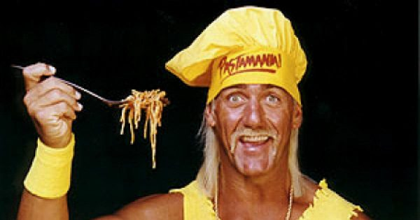 Happy Birthday Hulk Hogan! Once a Hulkamaniac... Always a Hulkamaniac!