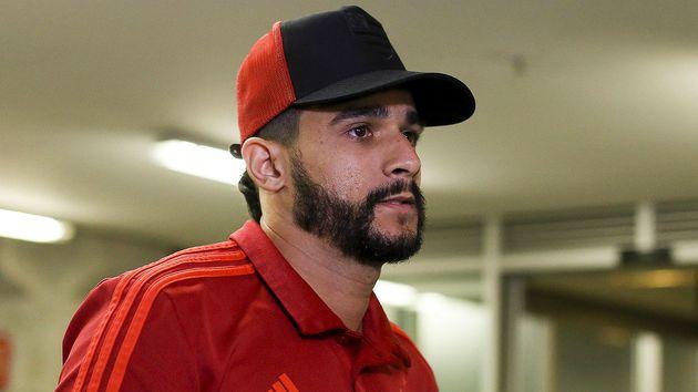 Salário de R$ 4,6 mi ao ano e mais: Henrique Dourado tem oferta da Turquia para deixar o Flamengo Foto