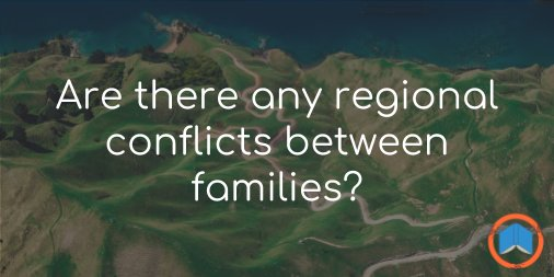 Are there any regional conflicts between families, like the Capulets and Montagues in Romeo and Juliet, or the Hatfields and McCoys?   Are they violent, or simply don&#39;t like each other?  #writetip #pubtip #getpublished #publishinghelp #amwriting #amediting #WIP<br>http://pic.twitter.com/NpKbJScOLn