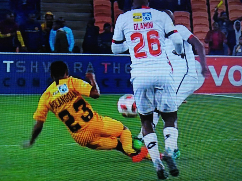 I hope he has a speedy recovery and this does not affect his career.  RT to show love and support to Molongoane of @KaizerChiefs  #MTN8 #WafaWafa #KaizerChiefs #TheWeekndFolloTrain #TheQueenMzansi #Uzalo<br>http://pic.twitter.com/Hprhy6pUfa
