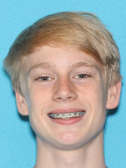Silver Alert issued for #Missing Winston-Salem teenager #wsnc   https:// bit.ly/2M9tAnD  &nbsp;  <br>http://pic.twitter.com/pZoLzZEW2i