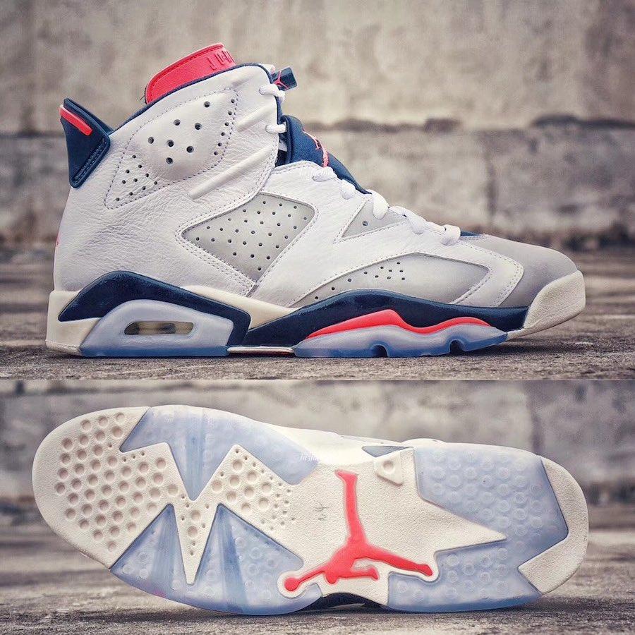 c77eeb92c5b2 Tinker 6s https   sneakerbardetroit.com air-jordan-6-tinker-384664-104- release-date  …pic.twitter.com GYBYWTo6Vf
