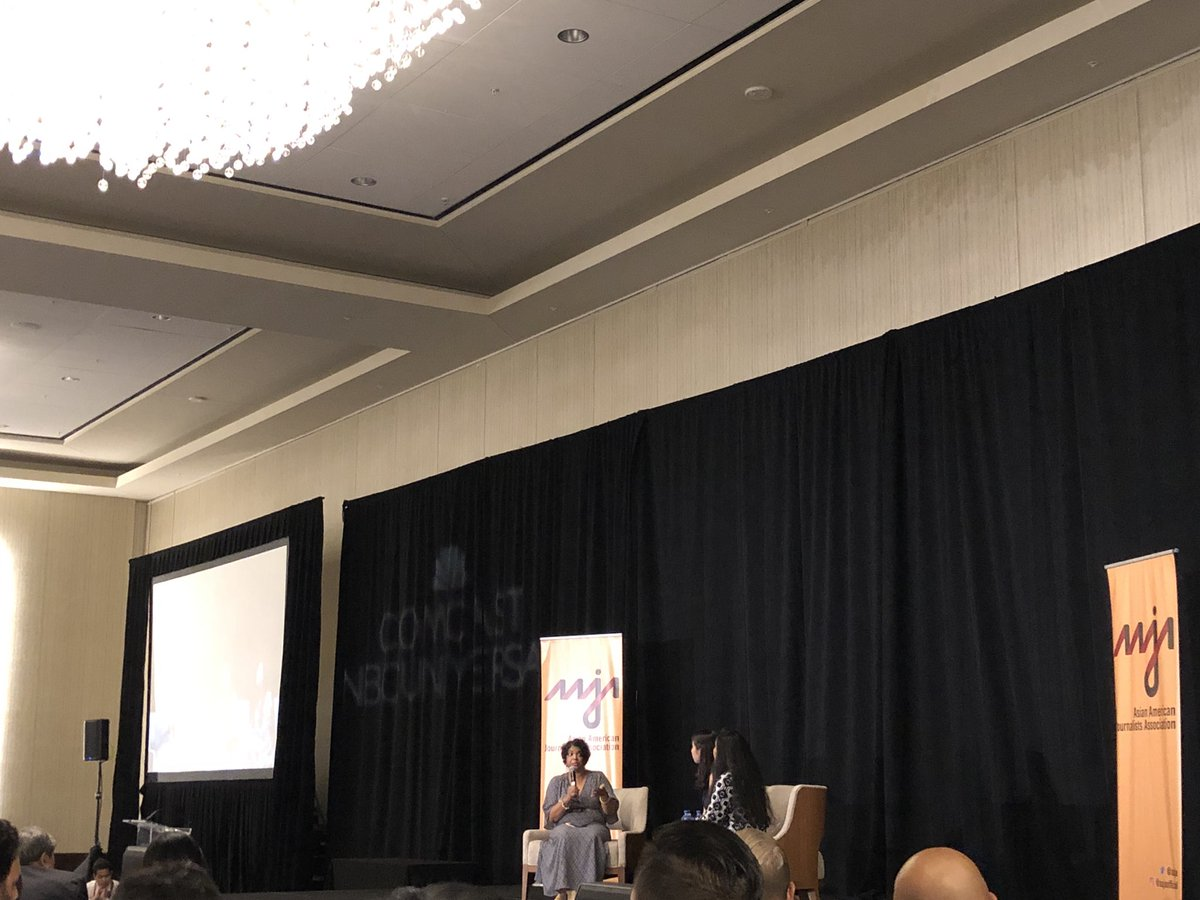 Survivors of Parkland speak at #aaja18. They cite @washingtonpost&#39;s @whitneyshefte @byaliceli for taking time to tell their stories well.  https://www. washingtonpost.com/graphics/2018/ national/parkland-documentary/ &nbsp; … <br>http://pic.twitter.com/S0Dxd1zEhc