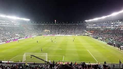 León Goléo 4-0 al Querétaro en la J4
