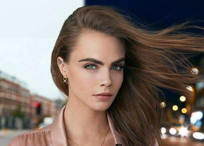 Happy Birthday Cara Delevingne Casey affleck!!!