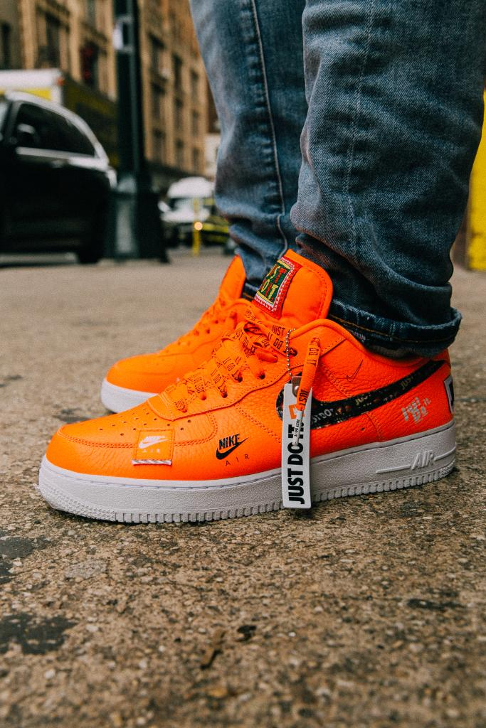 109085008fe65 just do it nike air force 1 low jdi available now in store and online