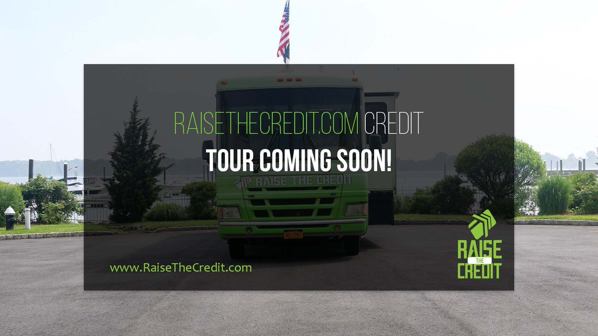 We are preparing to announce our #TourDates soon as we bring #CreditRecovery & #CreditEducation to all of the #HalfWayHouses, #TransitionalHousing & #PreReleaseFacilities in the #NewYork area.#TheRareFoundation #Kreditkoncepts #NYCFreedom500 #FormallyIncarcerated