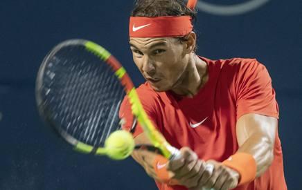 Toronto, Nadal va in finale Oggi lo sfida Tsitsipas #Tennis Photo