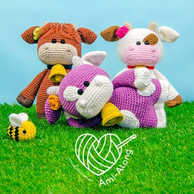 Small cat with joined legs | Free amigurumi and crochet patterns ... | 640x640