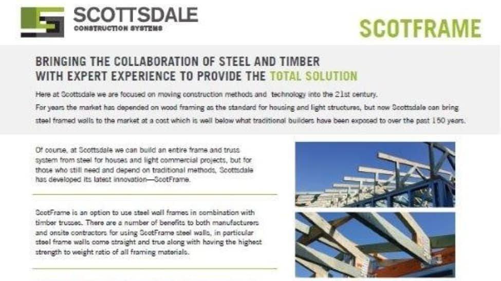 Scottsdale Construction Systems (@scottsdale_cs) | Twitter