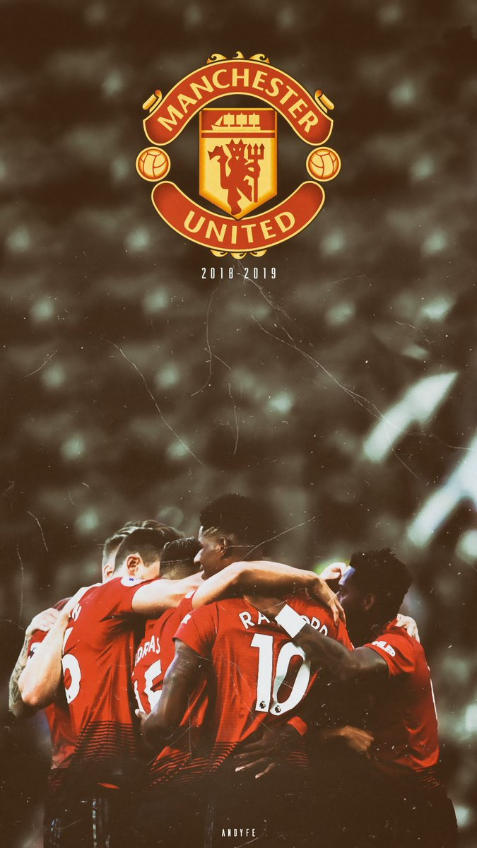 Andy On Twitter Manchester United Wallpaper Rts Are