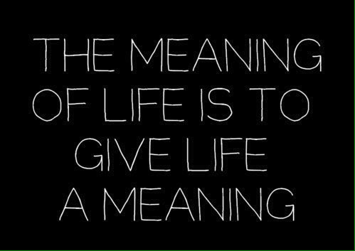 In order to live a meaningful life. First find out what  your here to do, then share it with  the World.   #SundayMotivation  #WeekendWisdom<br>http://pic.twitter.com/72KnjWIDMj