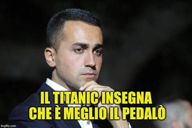 Il rosicone on Facebook  #LuigiDiMaio  - Ukustom