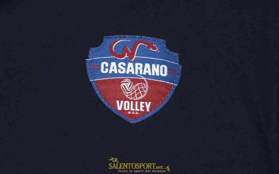 #VOLLEY D/f – #Casarano, confermata una schiacciatrice di #Ruffano. Ecco due nuovi arrivi http://dlvr.it/Qfckgj  - Ukustom