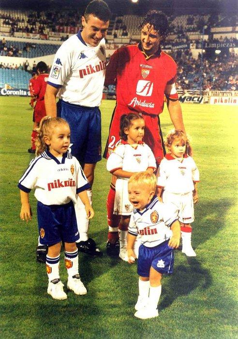 FútbolAñejo's photo on Alfaro