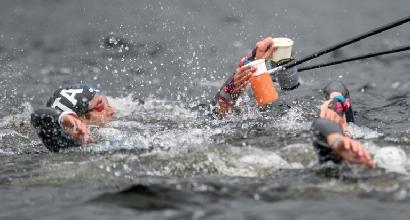 Europei di fondo: strepitosa #Bridi, oro nella 25 km. Uomini: #Furlan bronzo >https://t.co/BntqdNR3at<