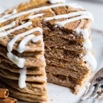 Image for the Tweet beginning: New!>> #Keto Cinnamon Roll Protein