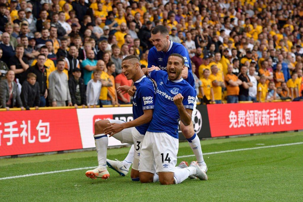 Twitter/@Everton.