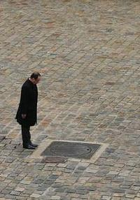 euh #Hollande2022 2022 ? c est son matricule ? car je vois pas sinon a quoi ca peut correspondre ? Photo