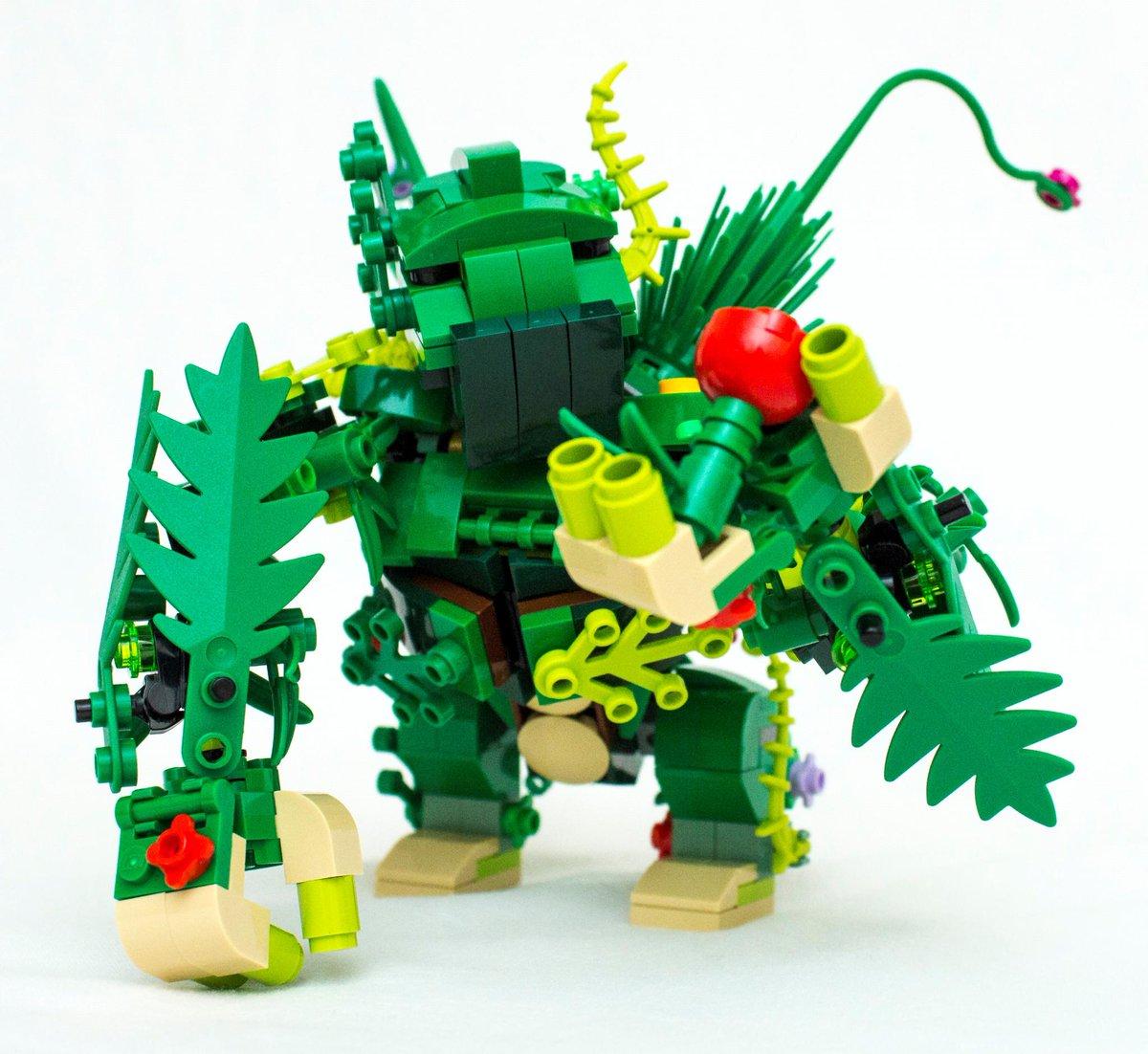 LEGO on Twitter:
