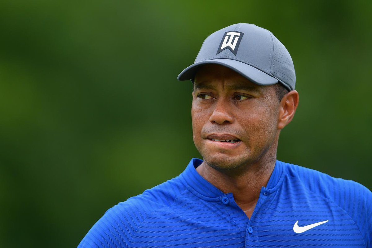 tiger woods newsweek essay Tiger woods on forbes injuries limited woods to playing in only one pga tour event between 2016 and 2017.