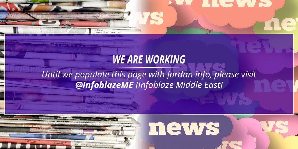 62561e3c6680 Infoblaze Jordan on Twitter
