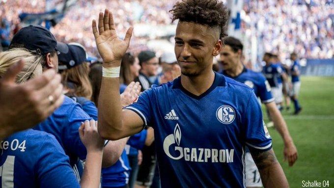 Thilo Kehrer (Schalke 04) vers le #PSG contre 37M€(Bild) Photo