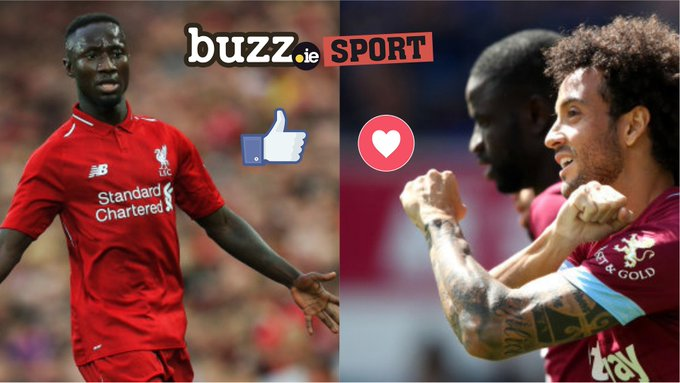 Liverpool face West Ham in their Premier League opener at Both clubs have made good signings this summer, who do you fancy? #LIVWHU Foto