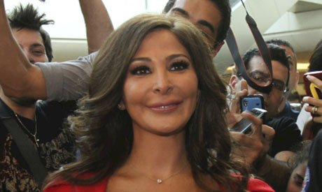Elissa breaks taboo with clip announcing cancer fight https://t.co/rO8NQ4Fq3B