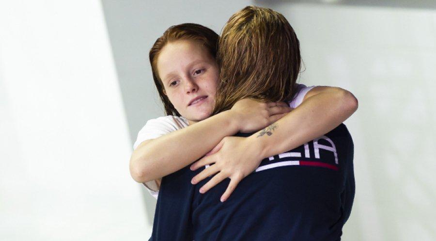 Sincro d'ORO! Rivincita @bertocchi94 #Pellacani la medaglia più giovane  https://tinyurl.com/ycje4dlo  #tuffi #diving #Glasgow2018  - Ukustom