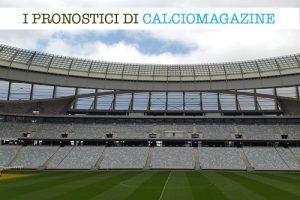 Pronostici del 13 agosto 2018: calcio estero in primo piano #bet  - Ukustom